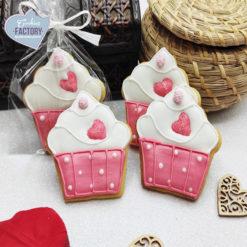 galletas decoradas san valentin pasteles