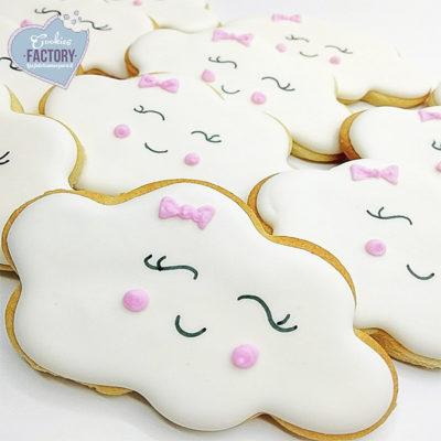 galletas decoradas nubes