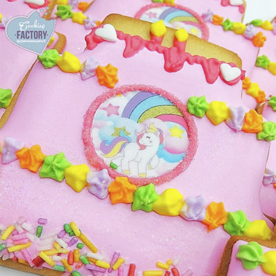 galletas decoradas unicornio