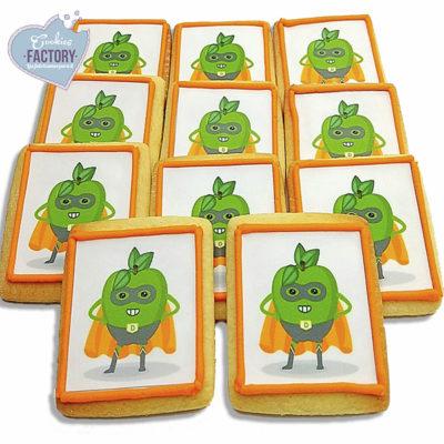 galletas personalizadas empresa oblea