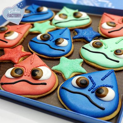 galletas personalizadas empresa suubly