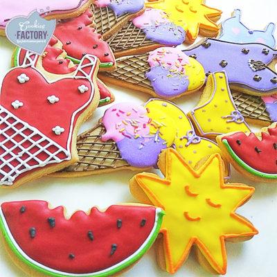 ideas galletas personalizadas