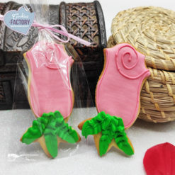 galletas decoradas san valentin rosas